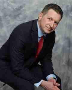 John P. Lonergan