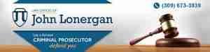 John Lonergan web banner