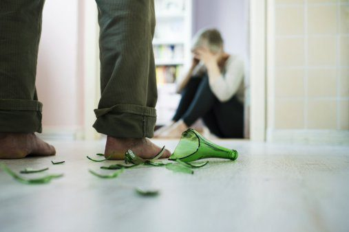 domestic violence incident