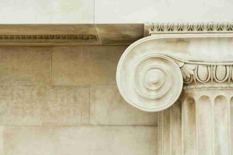Column of federal court