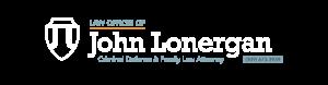 John Lonergan Web Header