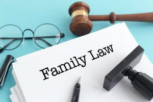 Family law papers