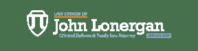 John Lonergan website header