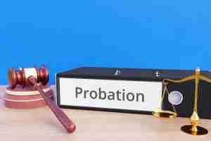Probation law binder